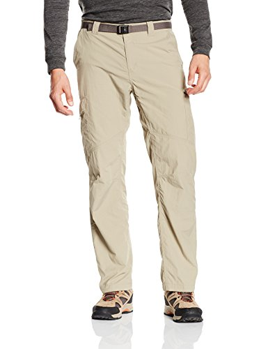 good looking professional website hot-selling latest Columbia Men's Silver Ridge Cargo Pant, Tusk, 32x30