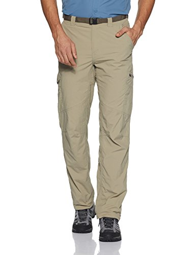 classic preview of best authentic Columbia Silver Ridge Cargo Pant, 32x32, Tusk